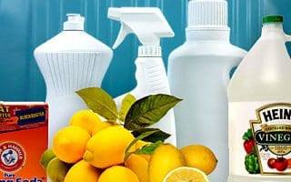 Is Natural in Green Cleaning Products Always Good