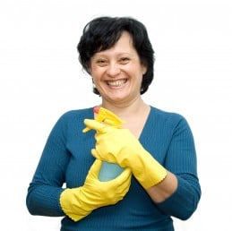 Cleaning Green is more than just Green Cleaning Products and Green Janitorial Chemicals