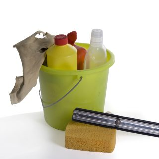 Using Green Cleaning Products For Restaurants and Kitchens