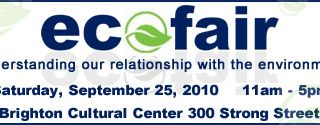 Denver Boulder Suburb hosts Ecofair and Green Cleaning Products