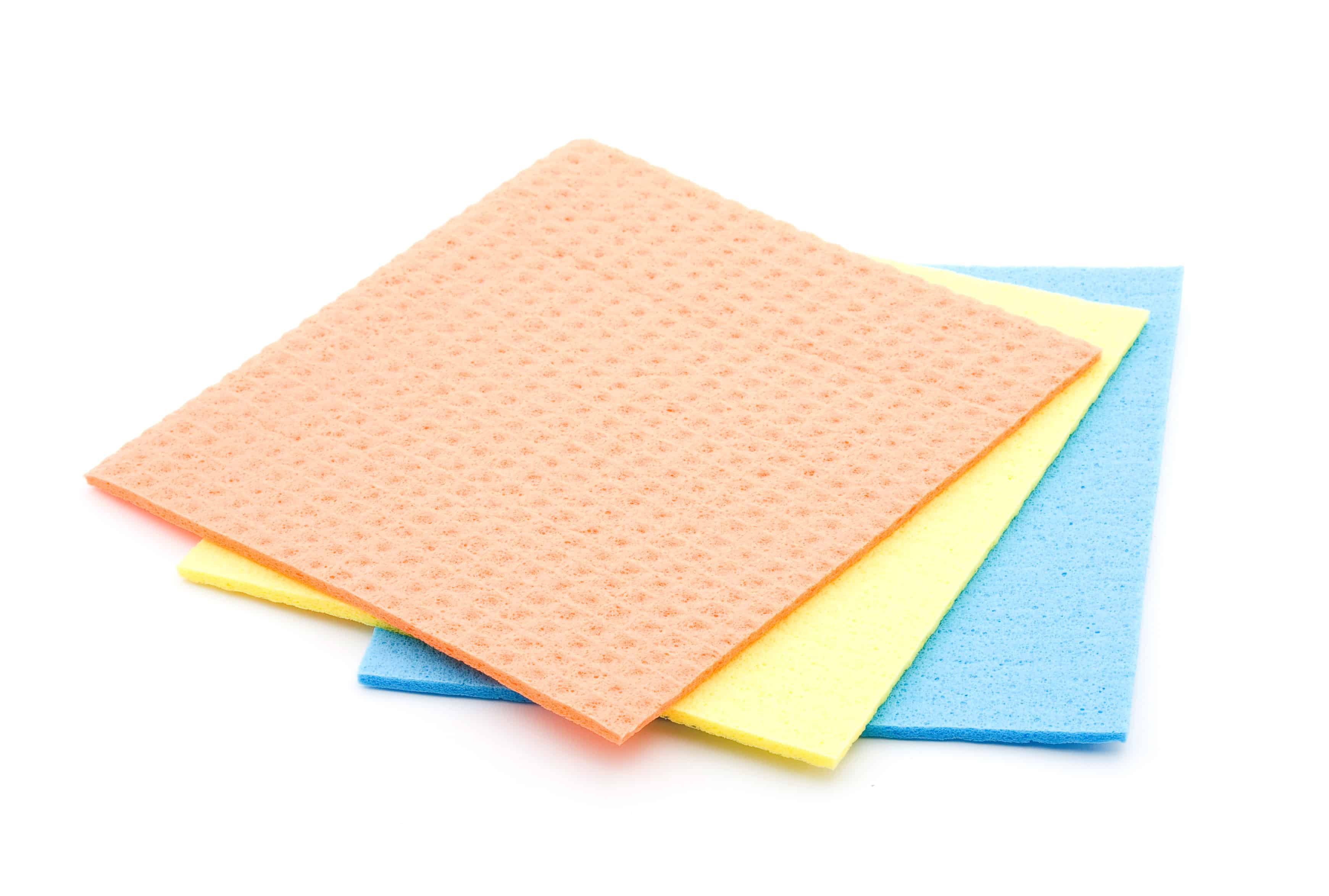 Microfiber Ensures a Safe Green Clean