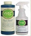 Glass and Stainless Steel Cleaner from wg Commercial is DfE Certified