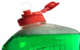 Eco Friendly Hand Dish Soap from Green Cleaning Products