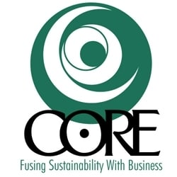 Green Cleaning Products at CORE Sustainable Opportunities Summit