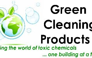 Green Janitorial Supplies and Chemicals from Green Cleaning Products