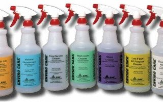 Green-to-the-Core Rochester Midland | Green Janitorial Supplies