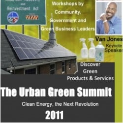 Green Cleaning Products at Denver Boulder Event | Urban Green Summit