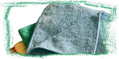 Microfiber Cloths | Green Cleaning Products & Janitorial Supplies