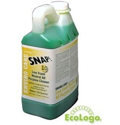 Green Cleaning Products offers SNAP All Purpose Cleaner