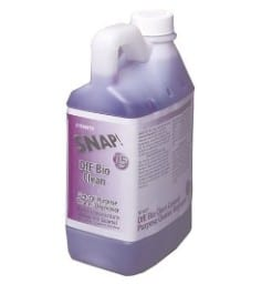 Green Cleaning Products offers SNAP DfE BioClean