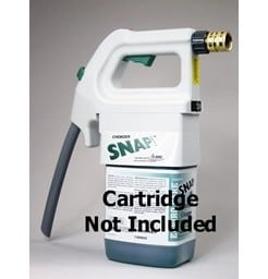 Green Cleaning Products offers SNAP Mobile Dispenser