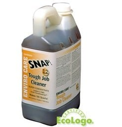 Green Cleaning Products offers SNAP Tough Job Cleaner