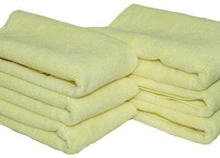 Microfiber Cloths from Green Cleaning Products Packs of 3