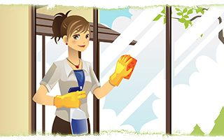 Why Window Cleaners Are Harmful To You and Your Family