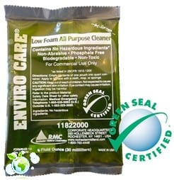Green Cleaning Products offers EnviroCare All Purpose Cleaner Refill
