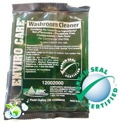 Green Cleaning Products offers EnviroCare Washroom Cleaner Refill