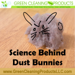 Dust Bunnies | Science and MythBusters of Green Cleaning