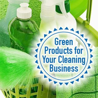 How to Buy Green Products for Your Cleaning Business