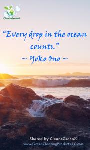 Quote - Yoko Ono