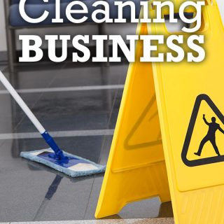 Secrets for a Successful Cleaning Business 2