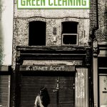 Small Business Idea: Green Cleaning for Homes, Office, Commercial Facilities