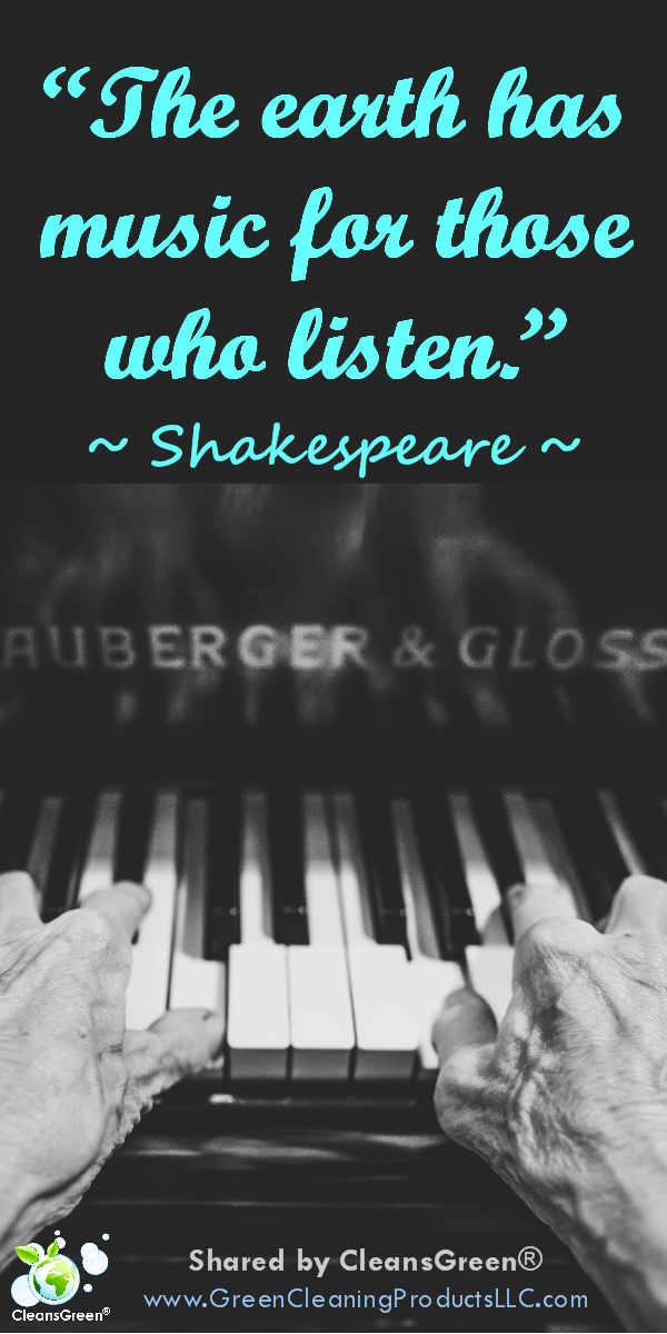 Quote - Shakespeare tall