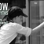 Window Cleaning Myths Smashed by CleansGreen® | Using Newspaper For Window Cleaning