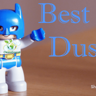Best Microfiber Car Duster For Your Dashboard and Interior