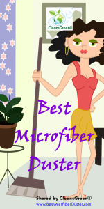 How to Find the Best Microfiber Duster... Dust, dust, dust.  It is everywhere.  Not only is in unsightly, it can also be unhealthy.  For many reasons, the best microfiber duster is the finest solution to counter the nagging accumulation.