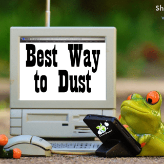 Best Way to Dust | Tips and Techniques Shared by CleansGreen®