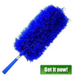 Best Microfiber Duster - Get It Now!