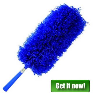 How to Find the Best Microfiber Duster | Overview by CleansGreen®