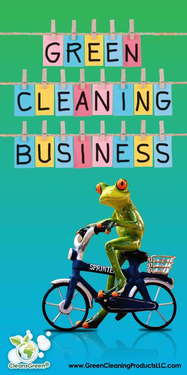 Green Cleaning Business - Tips and Tricks From The Team At Cleans Green... With that in mind we have developed a series of articles that focus on the green cleaning business. All are designed to help you with your commercial janitorial services.